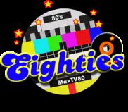 Logo Eighties