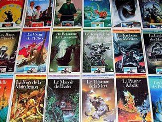 années, annees, 80,80's, livres, un, livre, dont, vous, êtes, etes, le, héros, heros