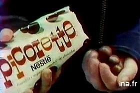 Picorette Nestlé