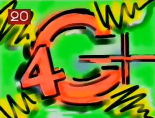 Emission 4C Plus canal plus annees 80