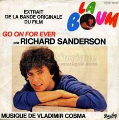 années 80 film la boum affiche sophie marceau sanderson