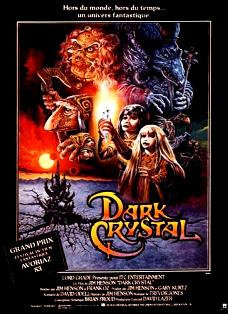eighties années 8080's dark crystal movie film