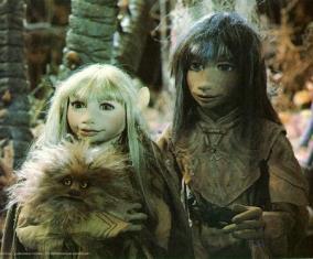 eighties années 80 80's dark crystal movie film