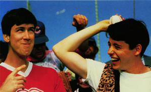 années 80 ferris bueller film movie broderick
