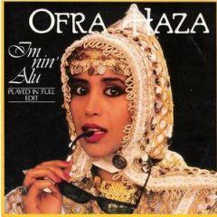 Années 80 80's eighties ofra haza TOP50 Marc Toesca musique im nin alu maroc algerie tunisie