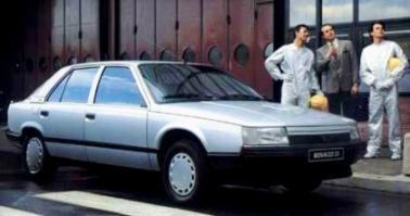 pub affiche auto voiture automobile renault 25
