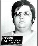années 80 70 80's john lennon mark chapman décés meurtre assassinat 1980