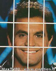 années 80 80's maxtv80 Marc toesca parrain communauté trentenaires nostalgie Top50 Top 50 canal+ Canal + salut les p'tits clous luna parker studio desireless disques musique hit parade europe 1 parrain parrainage generation80