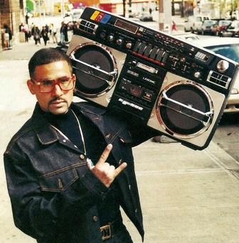 années 80 80's eighties sound machine machines postes hi fi harlem new yord usa ghetto blaster