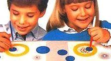 annees 80 jeu jeux jouet jouets 80's eighties game games spirograph trentenaires enfants nostalgie souvenirs dessin dessins