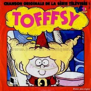 années 80 toffsy tofffsy et l'herbe musicale dessin animé