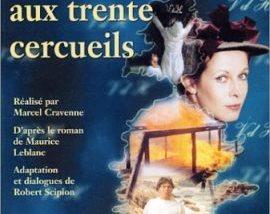 L'ile aux 30 cercueils série 1979