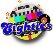 Logo Eighties