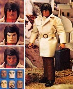années, annees, 80, 80's, eighties, maxtv80, big, jim, mattel, mannequins, poupees, poupées, 70