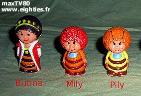 annees, années, 80, 80's, eighties, Maxtv80, ruche, merveilleuse, VULLI, jouet, abeilles, butina, mily, pilou, jouets, arbe, magique, citrouille, mysterieuse