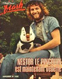 années, annees, 80, 80's, eighties, nestor, le, pingouin, david, michel, peche, aux, moules, chibidi, ventriloque, marionette
