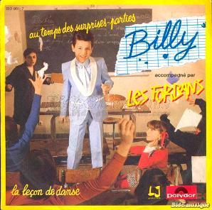 Années, annees, 80, 80's, Billy, chanteur, Laurent, bitan, vitamine, au, temps, des, surprises, parties, les, forbans, rock, kitsch, kitch