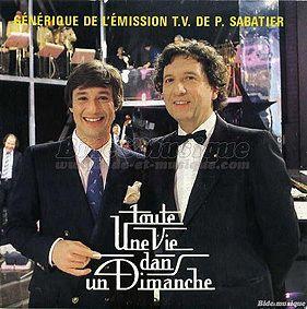 années, annees, 80, 80's, patrick, sabatier, TF1, le, jeu, de, la, vérité, atout, coeur, porte, bonheur, télé, tv, nostalgie