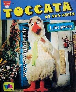 années, 80, annees, 80's, 1, Rue, Sésame, sesame, Toccata, Mordicus, Ernest, Bart, Ile, aux, enfants, TF1, nostalgie, 70's, 70