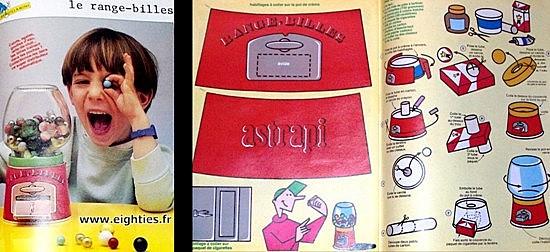 ANNEES, 80, 80's, eighties, nostalgie, astrapi, 70's, 70, Enfance, presse, lecture, Touffu, astrapan, bayard, les copains de tilleuls,