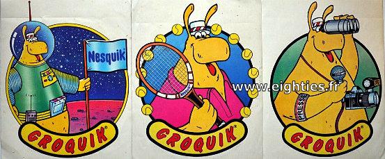 grosquick
