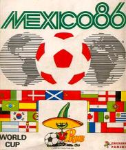 ANNEES 80, 80's, eighties, foot, coupe du monde, Mondial, Football, Jean-Pierre PAPIN, PLatini, Giresse, tigana, souvenirs, sport, 1986, mexique, Mexico, maradonna,