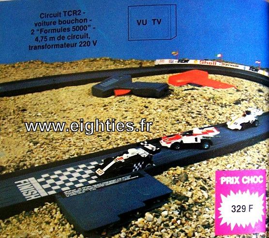 ANNEES 80,80's, eighties, catalogue, jeux, jouets, Noël, enfants, souvenirs, nostalgie, 1980, La samaritaine, cergy, circuit voitures