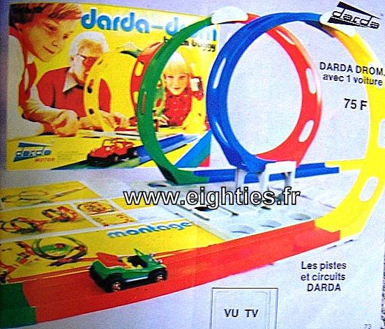 ANNEES 80,80's, eighties, catalogue, jeux, jouets, Noël, enfants, souvenirs, nostalgie, 1980, La samaritaine, cergy, darda drom