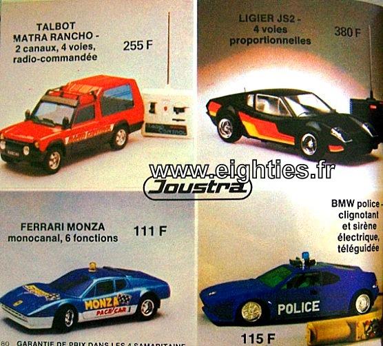 ANNEES 80,80's, eighties, catalogue, jeux, jouets, Noël, enfants, souvenirs, nostalgie, 1980, La samaritaine, cergy, voitures