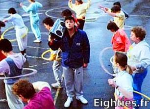 ANNEES 80, 80's, eighties, film profs, P.R.O.F.S, cinéma, ciné, movie, patrick bruel, humour, souvenirs, trentenaires