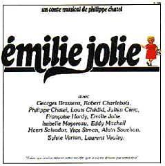 ANNEES 80, 80's, eighties, Emilie, jolie, Emilie Jolie, philippe chatel, comédie musicale, souvenirs, nostalgie, trentenaires