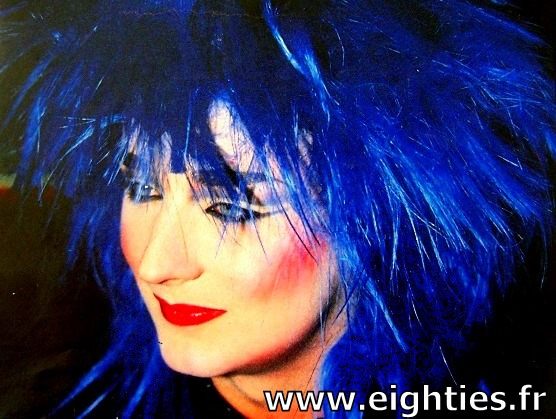 ANNEES 80, 80's, eighties, Boy George, culture club, musique, Top 50, Marc toesca, nostalgie, souvenirs, hit, mode, look, maquillage