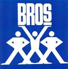 Années 80, 80's, eighties, Bros, Groupe, Top 50, Marc Toesca, Hit-parade, Matt Goss, Luke, goss, Craig logan, nostalgie, souvenirs,
