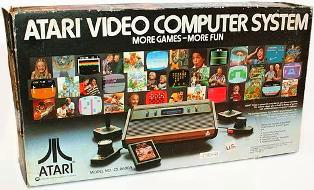 ANNEES 80, 80's, eighties, 70, 70's, atari, 2600, ATARI VCS, Console, consoles, rétrogaming, retro, jeux, arcade, souvenirs, nostalgie, trentenaires