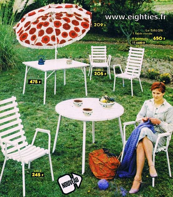 Mobilier jardin des annees_80 (4)