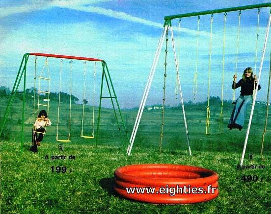 jeux plein air annees_80
