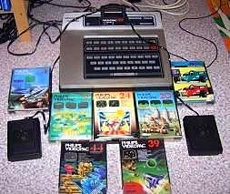 ANNEES 80, 80's, eighties, retrogaming, videopac, philips, console, jeux, informatique, vidéopac, souvenirs, trentenaires, nostalgie, geek