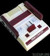 Console Famicoim Nintendo NES Japon 1983