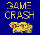 game crash ET Atari VCS 2600 années 80 eighties