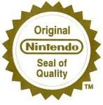Sigle qualité Nintendo NES