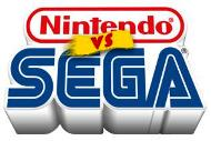 Nintendo vs Sega guerre des consoles années 80
