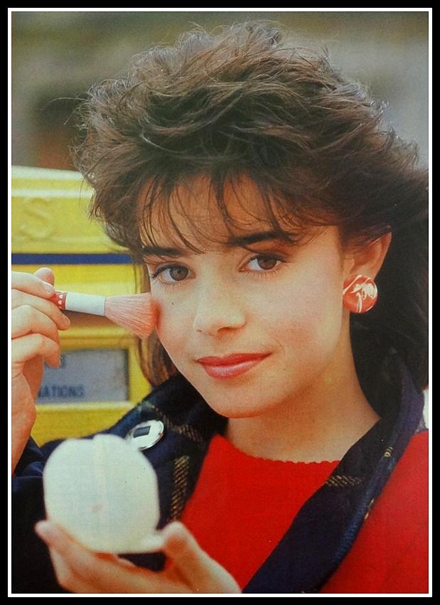 La mode des années 80 et le look Eighties