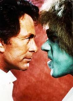 Années 80, 80's, eighties, L'incroyable Hulk, David Banner, Lou Ferrigno, Bill Bixby, Marvel, monstre vert, Jack Mc Gee, nostalgie, tv, série, feuilleton, télé, super héros