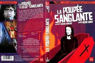 dvd feuilleton la poupee sanglante thriller INA