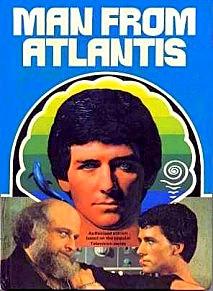 Années 80, 80's, eighties, 70's, années 70, feuilleton, série, l'homme de l'atlantide, Mark Harris, Patrick Duffy, nage du dauphin, nostalgie, souvenir, schubert, Elizabeth Merrill