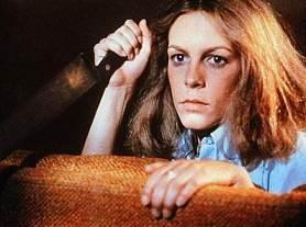 Jamie Lee Curtis Film Halloween