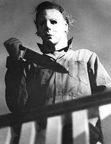 Michael Myers du film Halloween