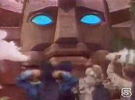 Années 80, 80's, eighties, Emission, En route pour l'aventure, La Cinq, Youpi l'école est finie, Michel Robbe, Banga, pub crocodile, pub couloir, jeu d'aventure, 1988, années 90