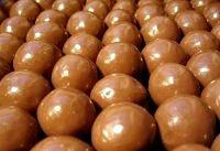 bonbons chocolat picorettes de Nestlé