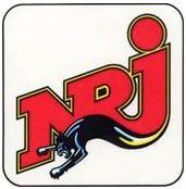 Logo NRJ années 80